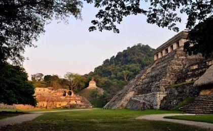 El Tren Maya llegará a centros arqueológicos mexicanos poco conocidos