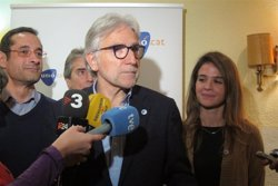 La patronal del Baix Llobregat donarà suport a Sánchez Llibre per presidir Foment del Treball (EUROPA PRESS)