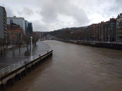 Previsiones meteorológicas del País Vasco para este miércoles, día 19