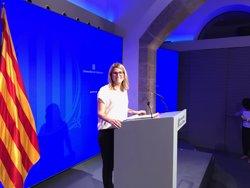 El Govern català inicia els tràmits per a la creació de l'Oficina per a la Reforma Horària (Europa Press)