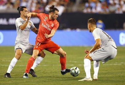 El Real Madrid inicia la defensa de su trono ante quien empezó todo