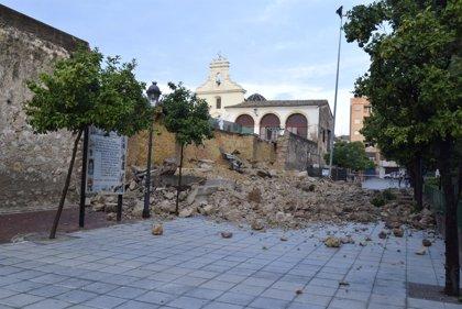 El PP de Burjassot pedirá una comisión de investigación sobre el derrumbe de Los Silos