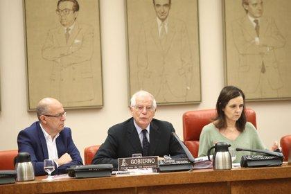 El PDeCAT pide explicaciones a Borrell por una carta de protesta del embajador en París al alcalde de Perpiñán