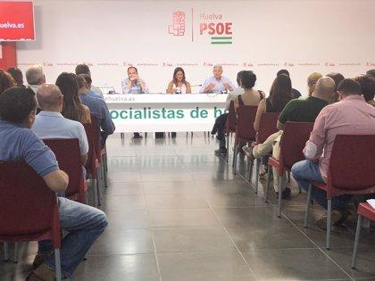 """El PSOE-A destaca """"la apuesta fuerte"""" de la Junta por impulsar """"una educación pública de calidad"""""""