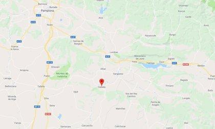 Mueren tres personas por disparos de escopeta tras una disputa entre dos familias en Cáseda (Navarra)