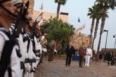 """Foto: El presidente de Melilla pide que """"se mire más al norte que a Marruecos"""" después de que este país cerrara la aduana"""