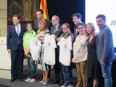 Foto: Los Jocs Special Olympics de La Seu d'Urgell y Andorra contarán con 1.500 deportistas