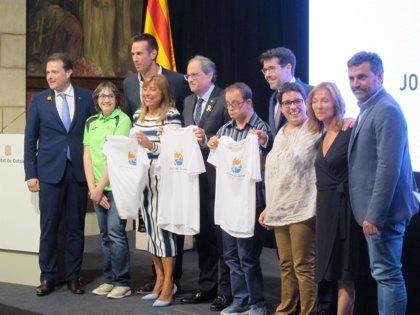 Los Jocs Special Olympics de La Seu d'Urgell y Andorra contarán con 1.500 deportistas