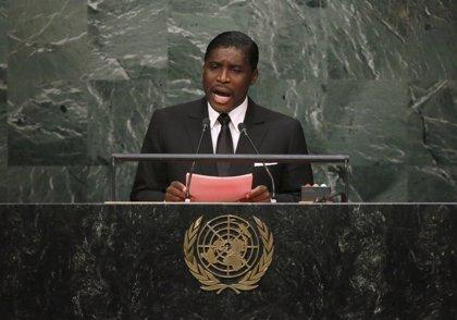 Guinea Ecuatorial reclama a Brasil la devolución de los bienes incautados al hijo de Obiang