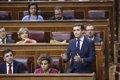 EL PP SE MOVILIZA FRENTE A LA MANIOBRA DEL PSOE DE CAMBIAR EL VETO AL TECHO DE GASTO EN UNA LEY AJENA