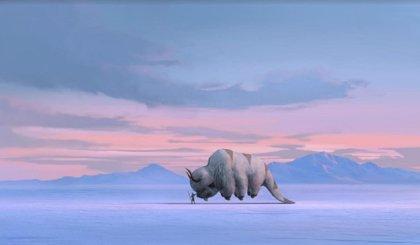 Netflix prepara una serie de acción real de Avatar: La leyenda de Aang