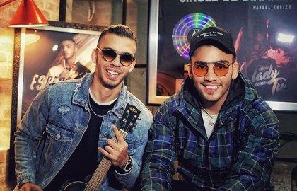 Los hermanos Turizo arrasan en el panorama musical