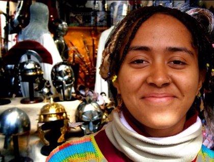 Hikari, el venezolano que habla sin tapujos del género no binario