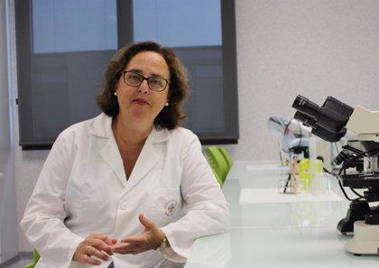 Una docente de la CEU UCH analiza el uso de imágenes 3D para ver el resultado de cirugía conservadora en cáncer de mama
