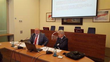 Foment del Treball demana no pujar els impostos davant la desacceleració econòmica (EUROPA PRESS)