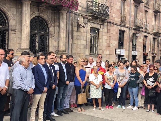 Concentración por Celia Barquín