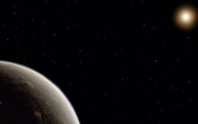 Identifican un nuevo planeta con el Vulcano de Spock en  Star Trek
