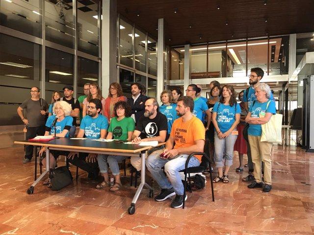 Barcelona obligar a que un 30 de las promociones de - Pis proteccio oficial barcelona ...