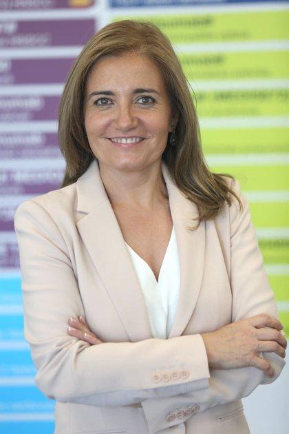 Ana Pérez Domínguez ha sido nombrada como nueva directora médica de AstraZeneca en España