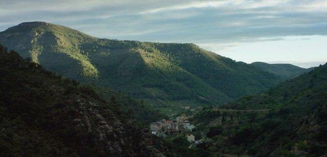 Fotograma de 'La Vall'