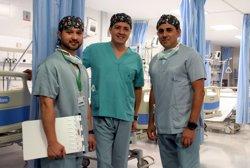 L'hospital de Figueres implanta una nova tècnica per tractar el descens d'òrgans pèlvics a la vagina (ACN)