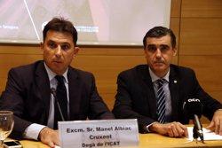 L'Advocacia Catalana reclama al govern espanyol que impulsi la llei orgànica del dret de defensa (ACN)
