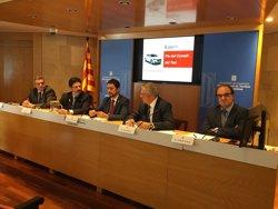 Calvet lamenta que es doni per fet l'incompliment de la ràtio 1/30 de VTC (Europa Press)