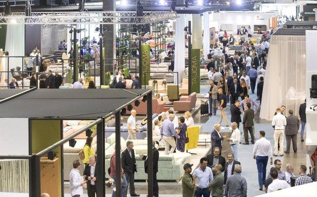 Puig inaugura este jueves en Feria Valencia el Encuentro Nacional de Asociaciones de Diseño