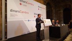El Govern català obre les negociacions amb els partits per als comptes del 2019 (Europa Press)