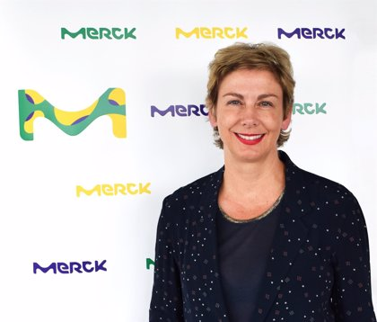 Virginia Galvín, nueva directora de Comunicación de Merck en España