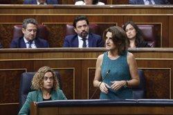 El Govern central suprimirà l'impost del 7% a la generació per reduir de manera immediata el rebut de la llum (Eduardo Parra - Europa Press)