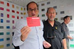 La Setmana del Llibre en Català tanca amb 28.000 participants (Europa Press)