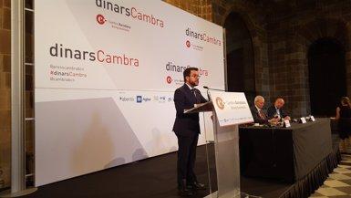 Aragonès avisa Sánchez que la negociació dels PGE va lligada a la situació catalana (Europa Press)