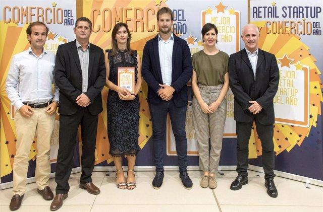 Premio al mejor supermercado online