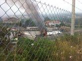 Foto: Técnico de la Dirección General de Ferrocarriles subraya que la línea de Angrois se ajustaba a la normativa