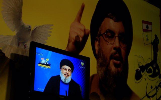 Nasralá recalca que Hezbolá mantendrá su presencia en Siria 'hasta nuevo aviso'