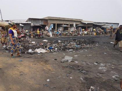 Un nuevo estudio mapea los puntos calientes de mortalidad infantil por diarrea en África