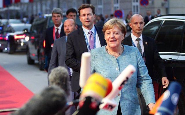 Los líderes de la UE dejan patentes sus 'diferencias' sobre la gestión interna de la migración