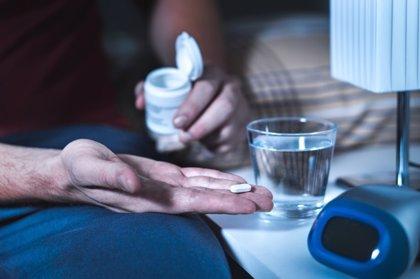 Riesgos de abusar de las benzodiacepinas o pastillas para dormir