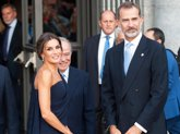 Foto: La Reina Letizia trae el glamour de Hollywood a Madrid