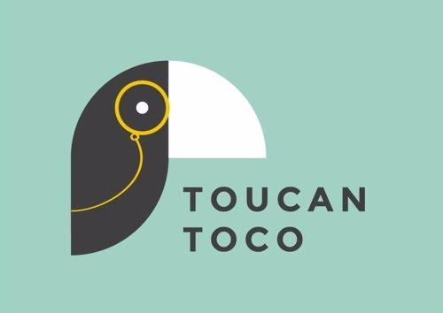 Logo de Toucan Toco
