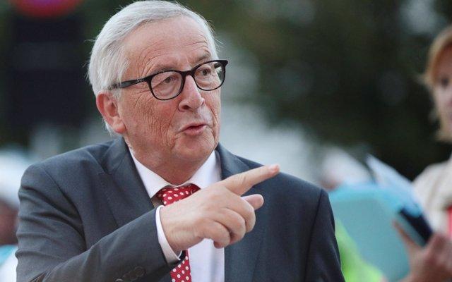Juncker lamenta la falta de avances 'significativos' sobre migración