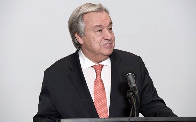 La ONU mantiene al jefe de la misión anticorrupción en Guatemala aunque accede a enviar un 'adjunto'