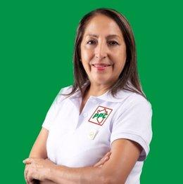 Silvia Esperanza Velásquez