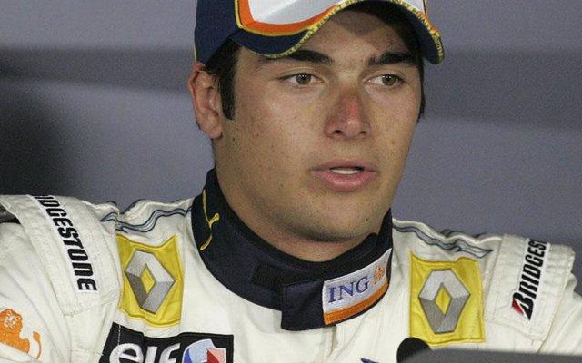 Piquet Junior vería con buenos ojos la llegada de Alonso a la Fórmula E
