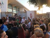 """Foto: PP ve una """"grave negligencia"""" de Educación ante la situación del IES de Huércal de Almería"""