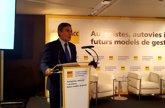Foto: El Gobierno debatirá con la sociedad civil el nuevo modelo de financiación de infraestructuras viarias