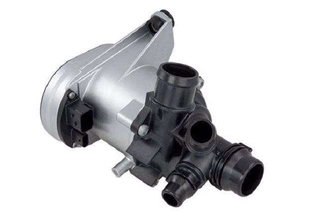 Magna electronic water pump