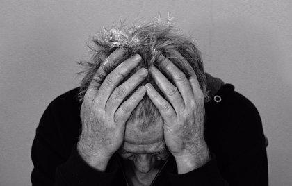 Los pacientes con patología dual suelen tener ideas de suicidio