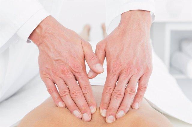 Fisioterapia, fisioterapeuta